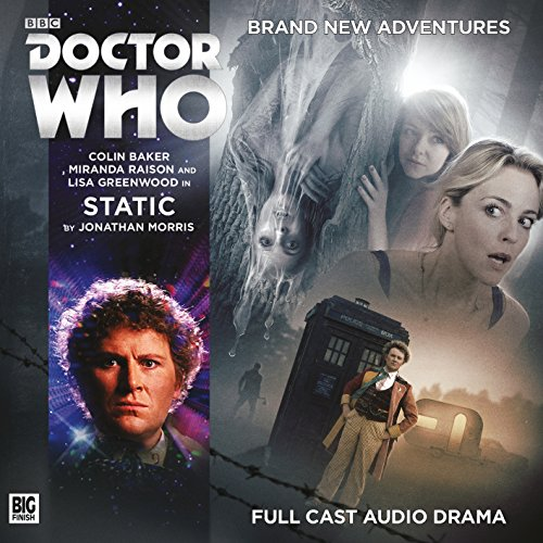 Doctor Who Main Range: 233 - Static