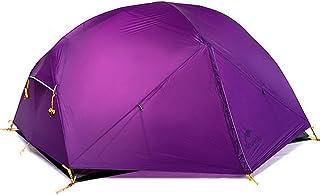 TLMY Tente extérieure de Camping extérieure imperméable Coupe-Vent Ultra-léger des tentes