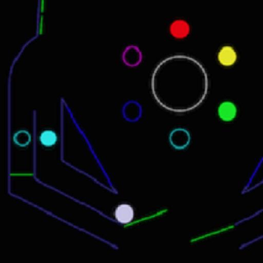 Vector Pinball (Best Pinball App Android)
