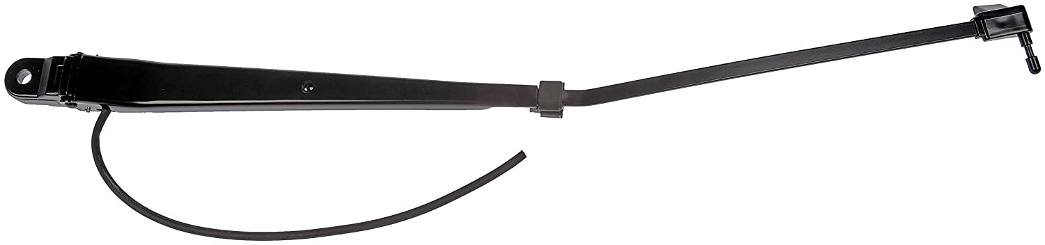 Front Left Windshield Wiper Arm Dorman 42573 MIGHTY CLEAR
