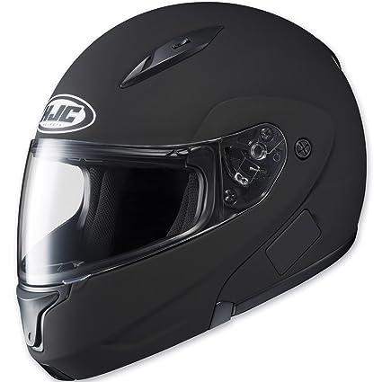 HJC Helmets 972-613 CL-MAX 2 Helmet (Matte Black, Medium)