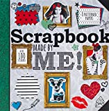 Scrapbook Made By Me! (Tween Range)
