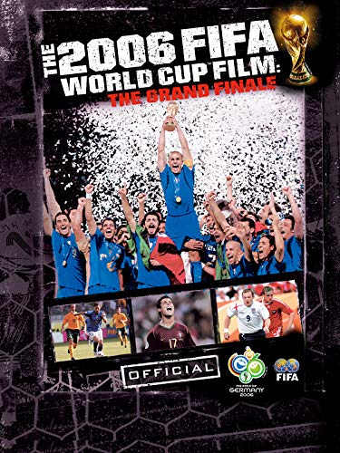 FIFA 2006 World Cup Film, The: The Grand Finale (Shakira Picture)