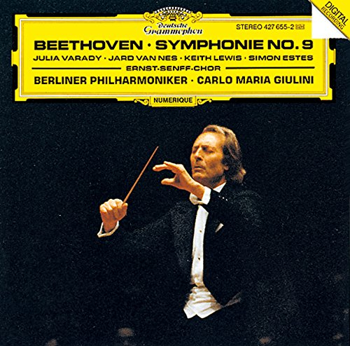 "Price comparison product image Beethoven: Symphony 9 "" Choral """