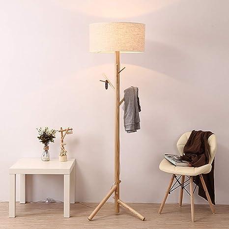 Amazon.com: SED Floor Lamp-Led Floor Lamp Nordic Simple ...