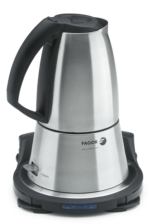 Fagor CI-B20PX - Cafetera italiana: Amazon.es: Hogar