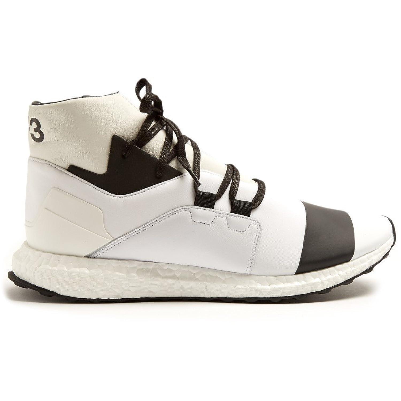 (ワイスリー) Y-3 メンズ シューズ靴 スニーカー Boost Kozoko high-top trainers 並行輸入品 B074SKQRVL