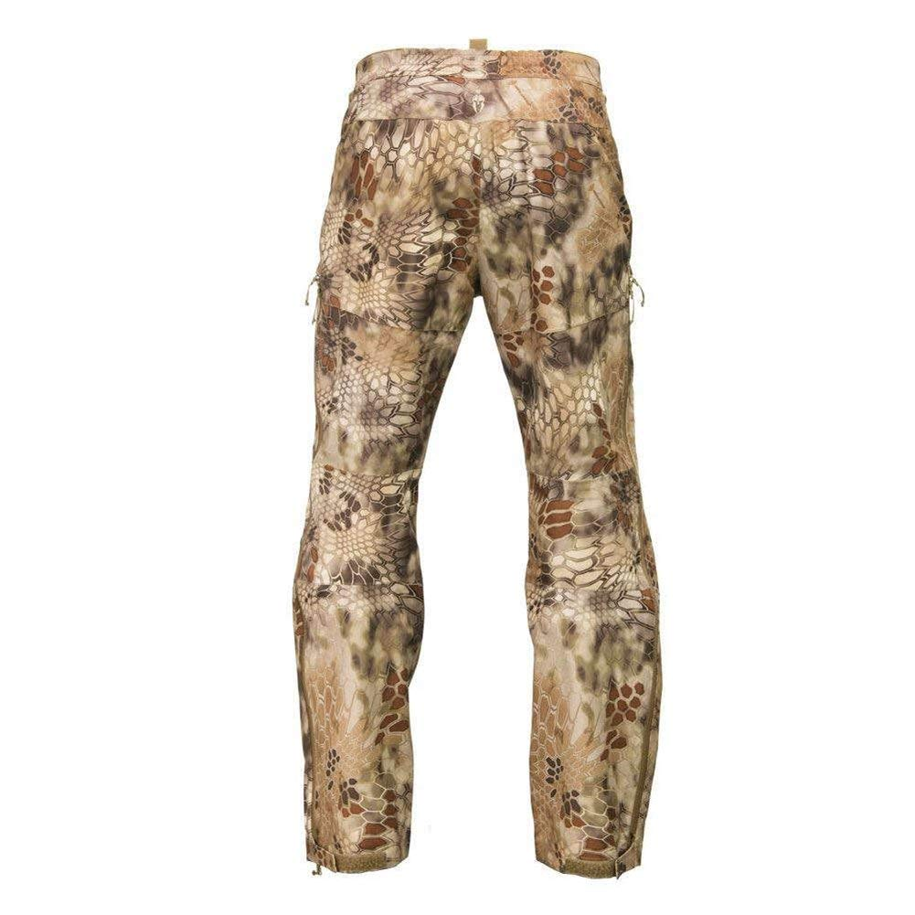 67bf3ce4a5ae1 Amazon.com : Kryptek Koldo Rain Pant : Sports & Outdoors