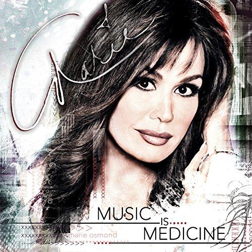 Music Is Medicine Donny Marie Osmond Family