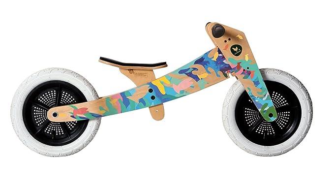 wishbone - Triciclo para niños (2015): Amazon.es: Juguetes y juegos