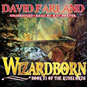 Wizardborn : The Runelords, Book Three | David Farland