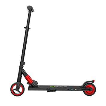 magicelec Scooter eléctrico, 6.5