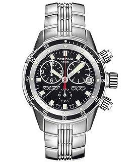 Certina Mens Quartz Watch C007-417-11-051-00