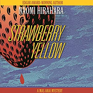 Strawberry Yellow Audiobook