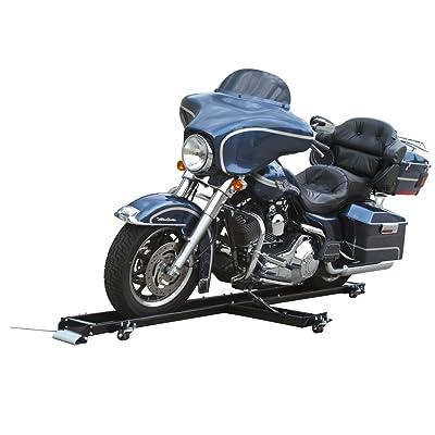 Black Widow CRUISER-DOLLY Chopper Motorcycle Dolly