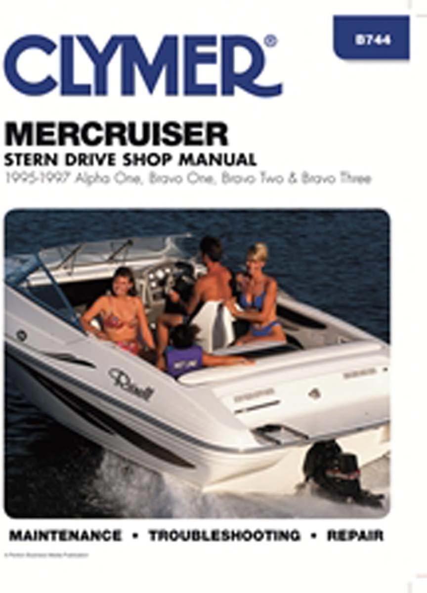 Parts Mercruiser Anode Zinc Models Alpha One 1990-1998 Bravo Two ...