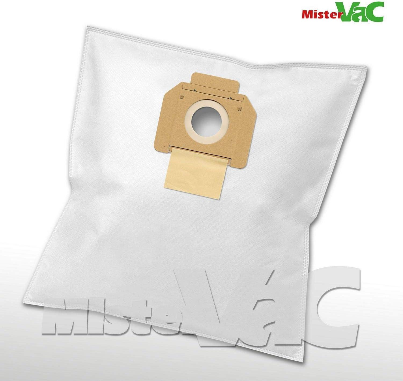 5 x – Bolsa para aspiradora Bosch Gas 20 L SFC Professional ...