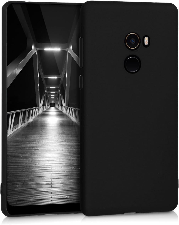 kwmobile Funda Compatible con Xiaomi Mi Mix 2: Amazon.es: Electrónica