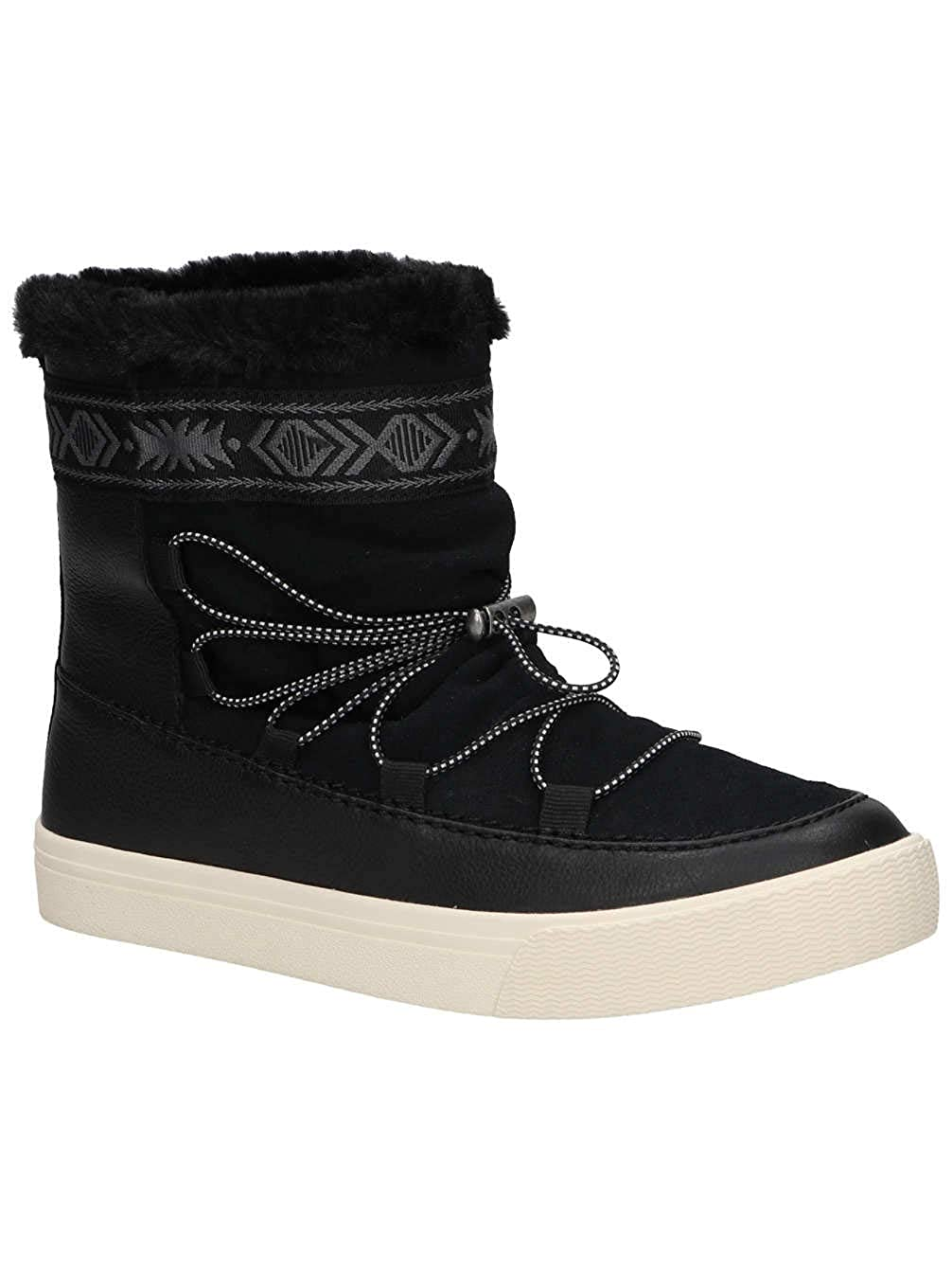 9632a20f650 TOMS Womens Alpine Water-Resistant Boot
