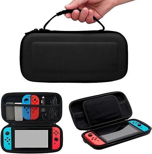 Nintendo Switch Bag: Amazon.es: Videojuegos