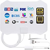 Deals on ANTOP Super Thin HDTV Digital Indoor Antenna