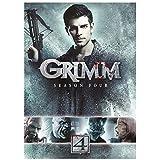 Grimm Season 4 Four DVD