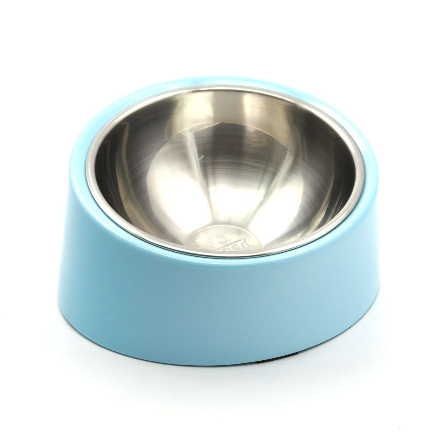 Super Design Food Bowl Especially Suitable Dog Squashed Nose Amblyopia, 1 Pack