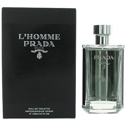 Prada 17294 - Agua de Colonia LHomme, ...