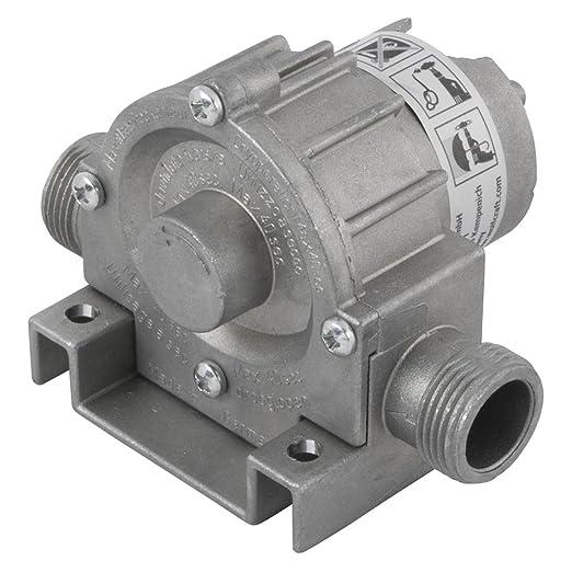 25 opinioni per Wolfcraft 2200000, Pompa per trapano, 3000 l/h S = 8 mm
