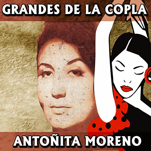 Amazon.com: La del Traje Blanco: Antoñita Moreno: MP3