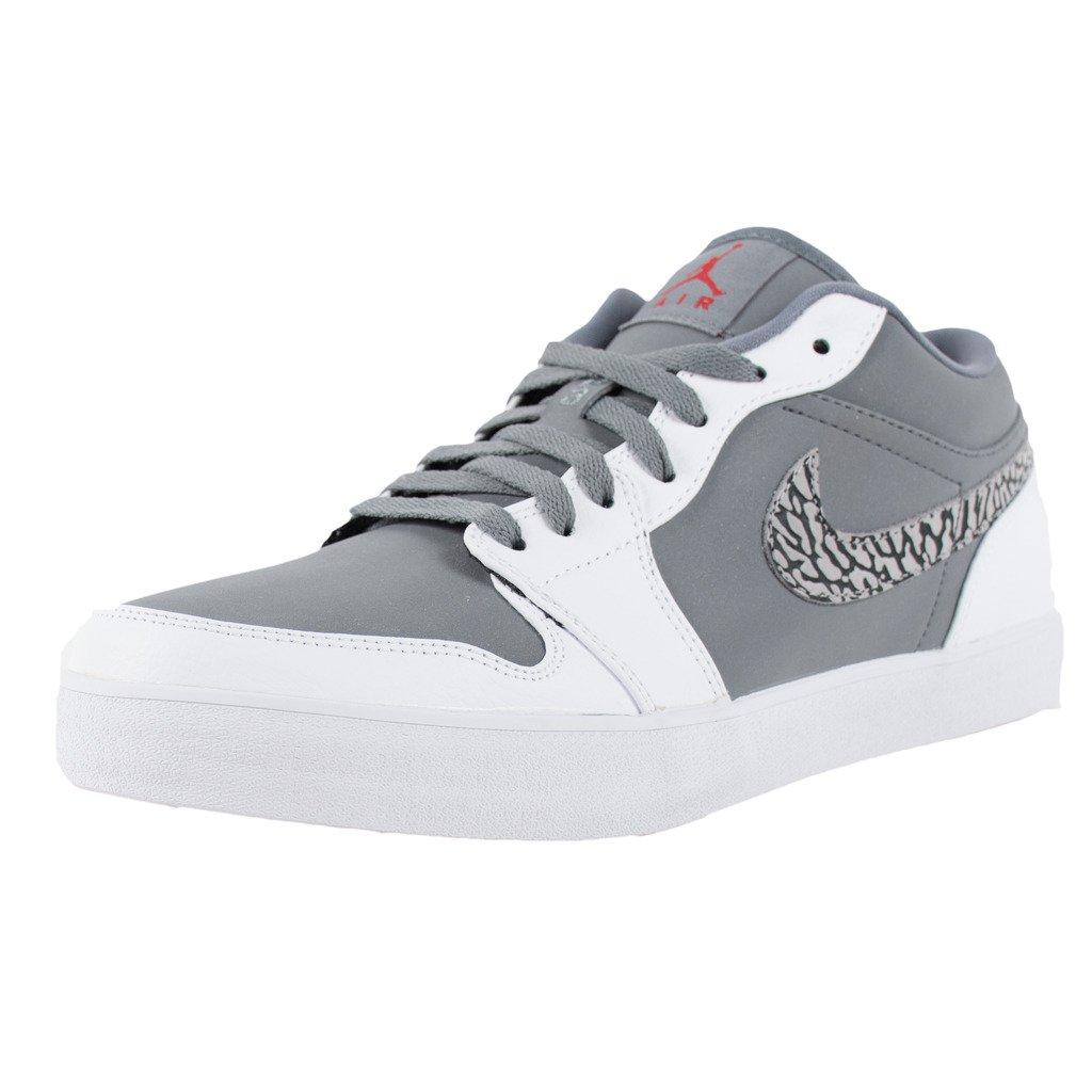 9c1e3ebd9b9e Galleon - NIKE AJ V.2 Low LTR Men s Basketball Shoes (11.5)