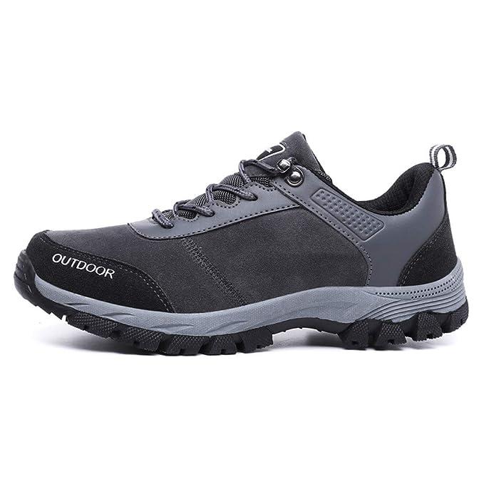 Zapatillas para Hombre,BBestseller Zapatillas de Running para Hombre Zapatos Deportivas Gimnasio Correr Deportes de