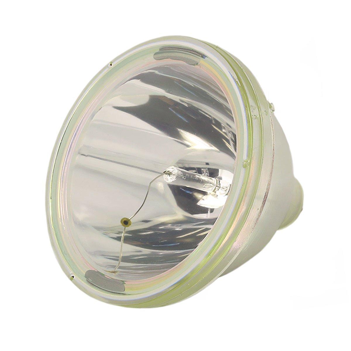 SpArc プロジェクター交換用ランプ 囲い/バルブ付き Gateway GTW-R56M103用 Economy B07MFH1BY8 Lamp Only Economy