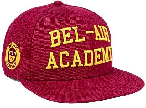 Amazon.com   HeadGear Fresh Prince of Bel-Air Snapback Hat (OSFA ... b925fb37840