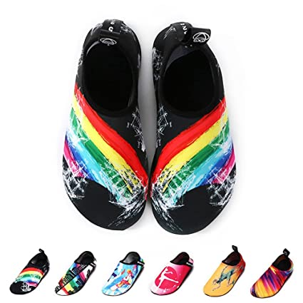AOLVO AOLVO AOLVO descalzo waterskin zapatos moda de natación para hombre ee3029