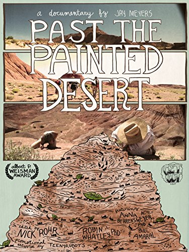 Past the Painted Desert