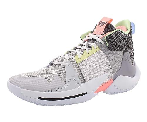 Nike Jordan Mens Why Not Zer0.2 Zapatillas de Baloncesto ...