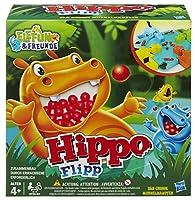 Hasbro 98936100 Hippo Flipp