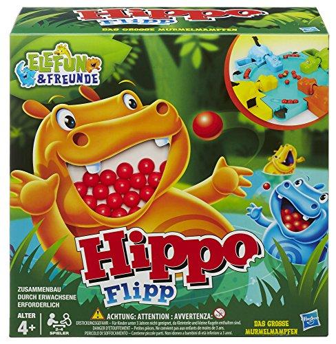 Hasbro Gaming – Tragabolas, juego de mesa (98936175)