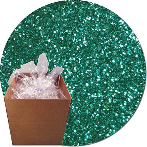 Glitter My World! Craft Glitter: 25lb Box: Aquamarine Dream by Glitter My World!