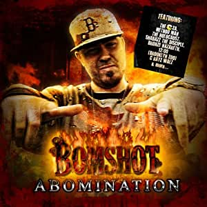 BOMSHOT | Listen and Stream Free Music, Albums, New ...