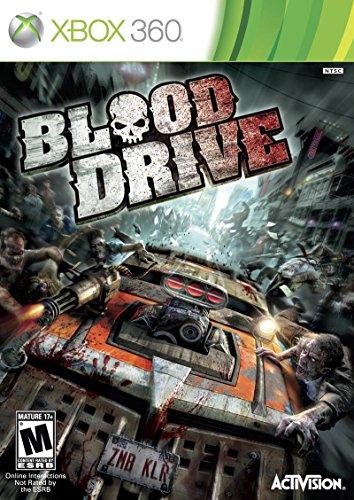 (Blood Drive - Xbox 360)