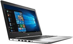 Premium Flagship 2019 Dell Inspiron 15 5000 15.6 inch FHD Touchscreen Laptop Intel Quad-Core i7-8550U 16GB DDR4 128GB SSD, HDMI 802.11ac Bluetooth 4.2 DVD Backlit Keyboard MaxxAudio Win 10