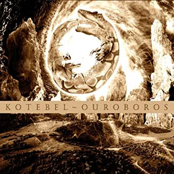 Ouroboros By Kotebel On Amazon Music Amazoncom