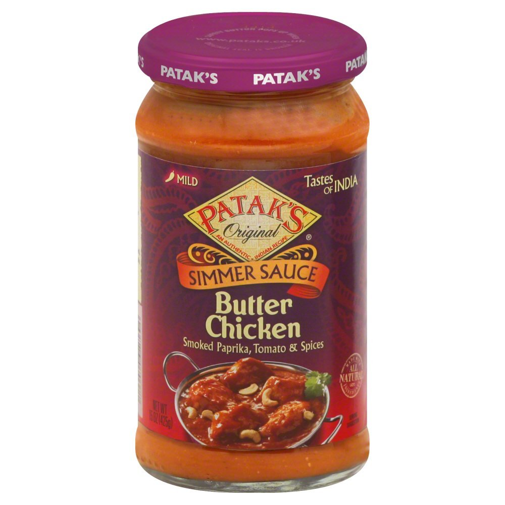 Amazon com   Pataks Butter Chicken Sauce 15Oz   Curry Sauces   Grocery    Gourmet FoodAmazon com   Pataks Butter Chicken Sauce 15Oz   Curry Sauces  . Amazon Kitchens Of India Butter Chicken. Home Design Ideas