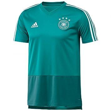adidas CE6611 Camiseta de Entrenamiento, Hombre, Verde (Eqtver/agurea/Blanco), XS: Amazon.es: Deportes y aire libre