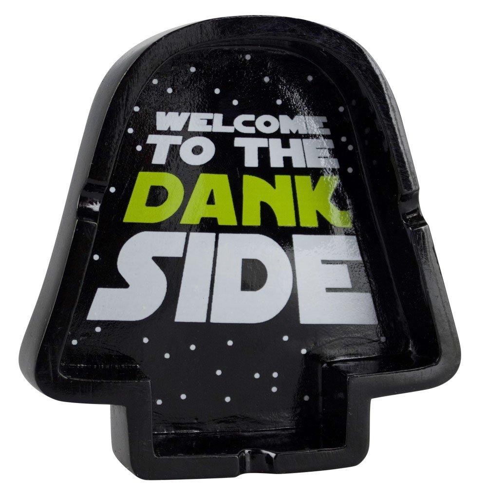 Fantasy Dank Side Ashtray - 4.15x4.35