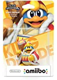 Super Smash Bros. Series Action Figure Amiibo King De De De - Standard Edition