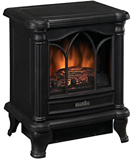 Amazon.com: Duraflame DFI-5010-01 Infrared Quartz Fireplace Stove ...