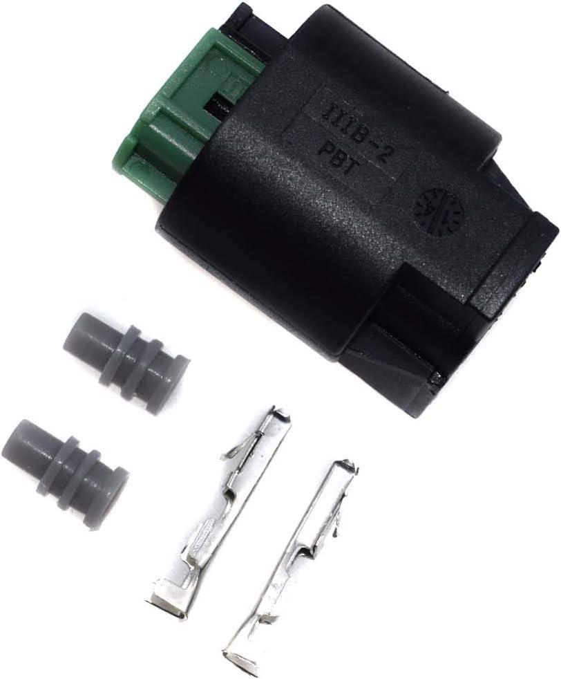 AMP 968405-1A 968405-1 A BMW AUDI  Connector Plug Temperature sensor turn signal